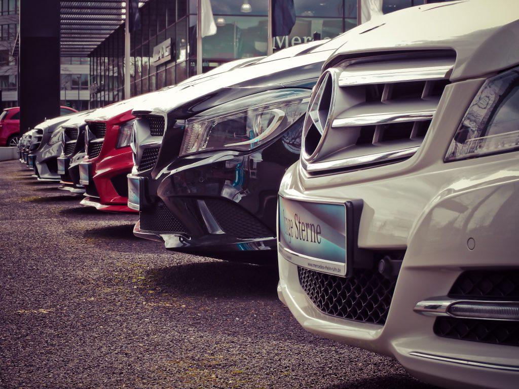 voertuigen