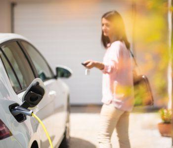 bijtelling elektrische auto 2021