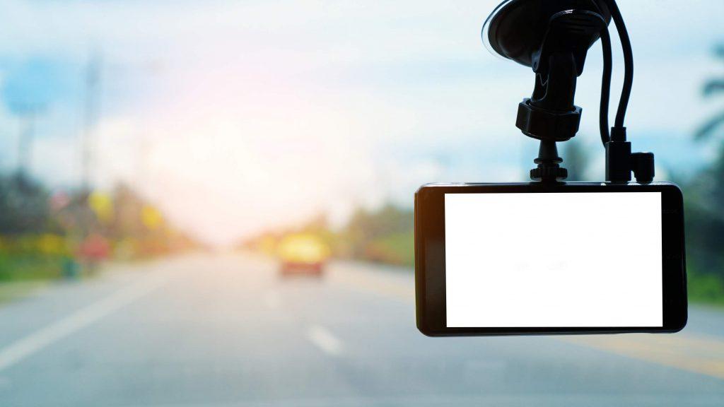 top 8 beste dashcams